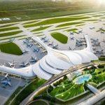 Long Thanh International Airport to Break Ground Next Week